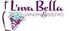 L'uva Bella Winery's Company logo