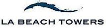 La Beach Towers's Company logo