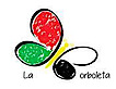 La Borboleta's Company logo