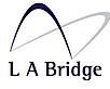 LA Bridge's Company logo