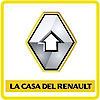 La Casa Del Renault's Company logo