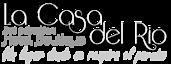 La Casa Del Rio / Hotel Boutique's Company logo