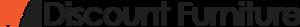 La Discount Furniture's Company logo
