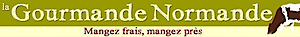 Gourmandenormande's Company logo