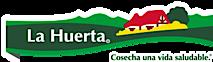 La Huerta's Company logo