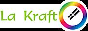 La Kraft's Company logo
