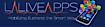 Forfiction Mobile's Competitor - La Live Apps logo