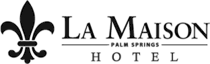 La Maison Hotel's Company logo