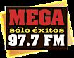La Mega Cincinnati 97.7 Fm's Company logo