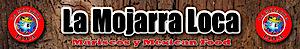 La Mojarra Loca's Company logo