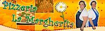 La Pazza Margherita's Company logo