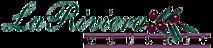 La Riviera Gourmet's Company logo