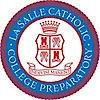 La Salle Catholic College Preparatory's Company logo