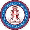La Salle Catholic College Preparatory's Company logo