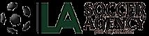 La Soccer Agency's Company logo