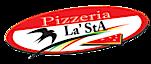 La'sta Pizzeria's Company logo