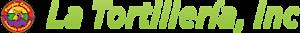 La Tortiller's Company logo