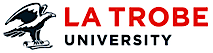 La Trobe University's Company logo