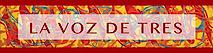 La Voz De Tres's Company logo