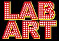 Lab Art's Company logo