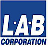 LAB Corporation's Company logo