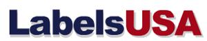 Labels USA's Company logo