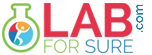 Labsforsure's Company logo