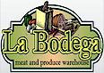 Labodega Meat's Company logo
