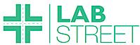Labstreet's Company logo