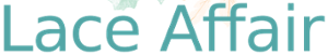 Lace Affair's Company logo