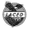 Laced Records's Company logo