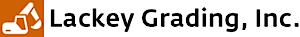 Lackey Grading's Company logo