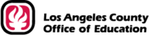 LACOE's Company logo