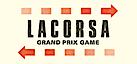 Lacorsa. This Store's Company logo