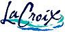 Hudson Milk's Competitor - LaCroix logo