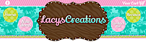 Lacyscreations's Company logo