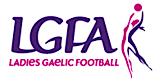 Ladies Gaelic Football Association's Company logo