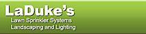 Laduke Lawn Irrigation Landscaping & Lighting's Company logo