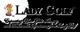 Lady Golf's Company logo