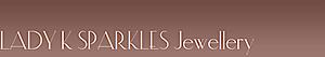 Lady K Sparkles Jewellery's Company logo