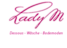 Sciebo's Competitor - Ladym Dessous logo