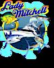 Lady Mitchell Sport Fishing's Company logo