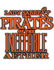 Lady Sabre & The Pirates Of The Ineffable Aether's Company logo