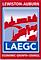 Bates Mill Dermatology's Competitor - LAEGC logo