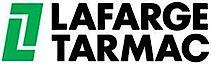Lafarge Tarmac's Company logo