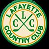 Lafayette Country Club's Company logo