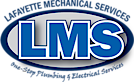 Lafayette Mechanical Services's Company logo