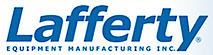 Lafferty Equipment's Company logo