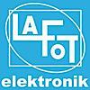 Lafot Elektronik's Company logo
