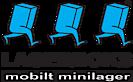 Lagerboks - Mobilt Minilager's Company logo